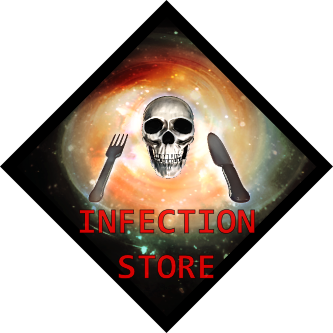 infection store logo